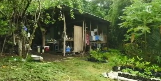 maison de Moana